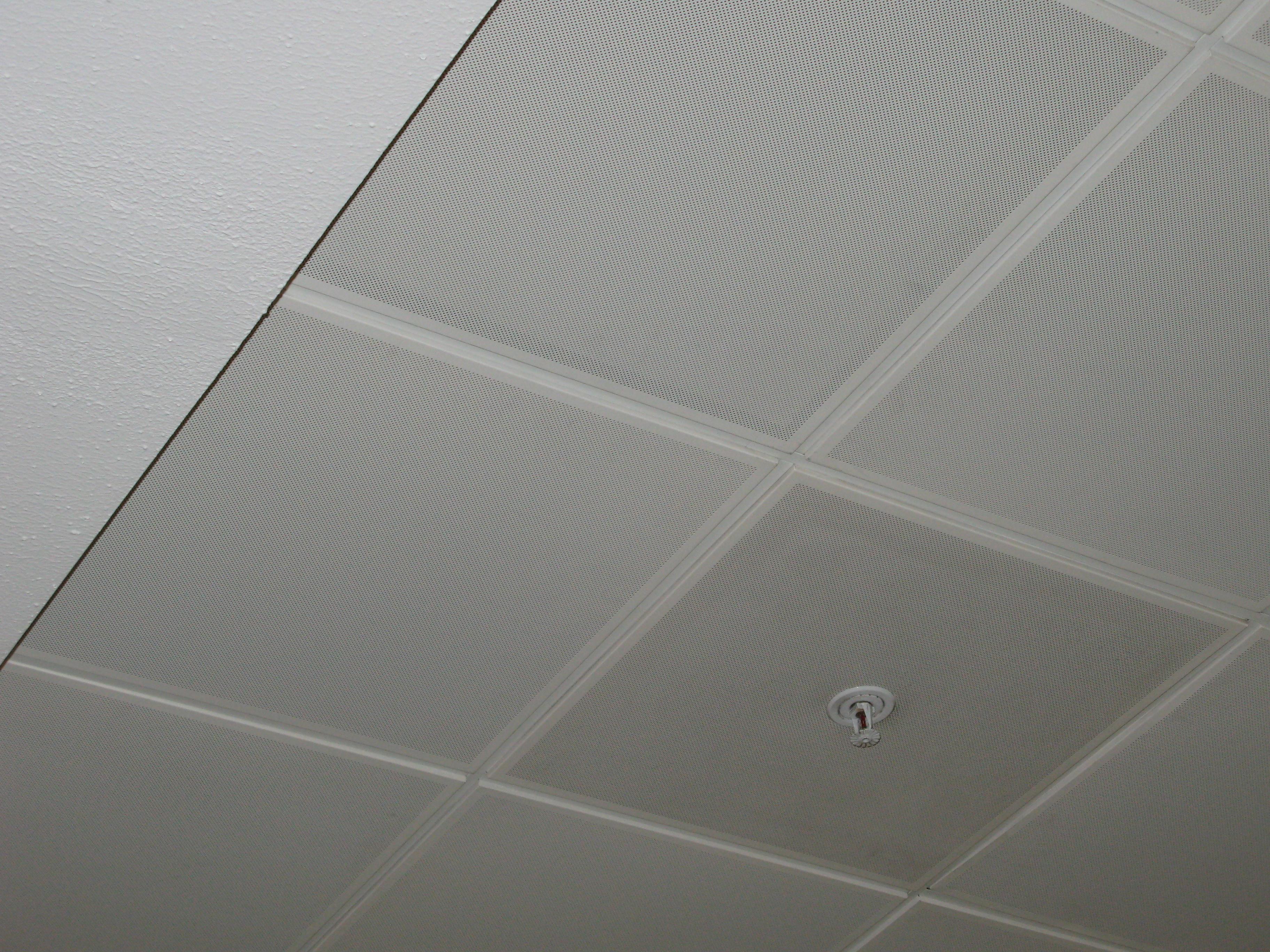 Акмигран потолок